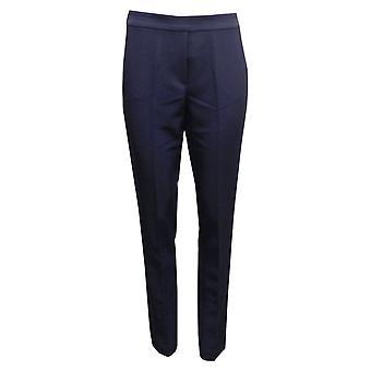 LIBRA Libra Navy Trouser LTR1034