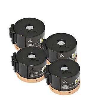 مجموعة تونر زيروكس P205 M205 Ct201610 لون أسود ممتاز من 4
