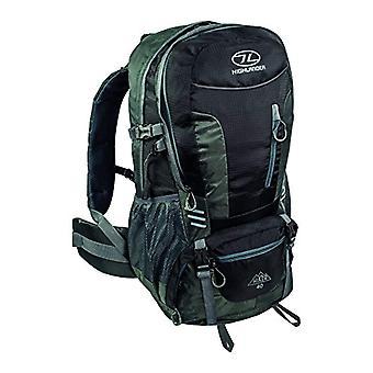 Highlander Schottland Wanderer - Unisex Rucksack Erwachsene - schwarz - 40