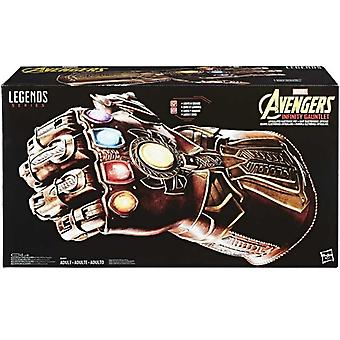 Avengers Legends-Infinity Gauntlet