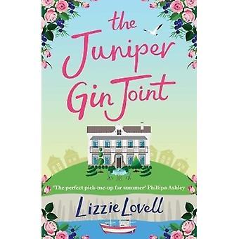 Juniper Gin Joint by Lizzie Lovell