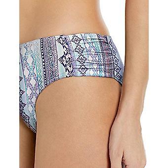 Next Women's Chopra Swimsuit Bikini Bottom, Stargazing Navy, Small