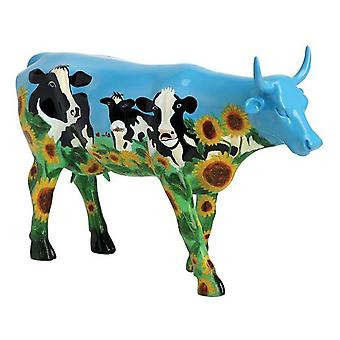 Granero de vaca de vaca desfile (grande)