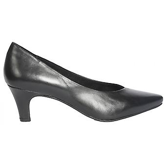 Bugatti Heeled Court Shoe - 68574 Tiana