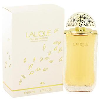 Lalique Eau De Parfum Spray Von Lalique 418065 50 ml