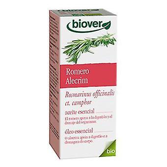 Biover Rosemary eteerinen öljy Bio 10 ml