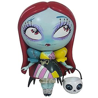 The World of Miss Mindy Presents Disney Sally Vinyl Figurine