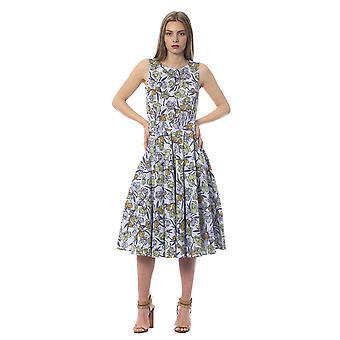 Women's Trussardi Multicolored Dress