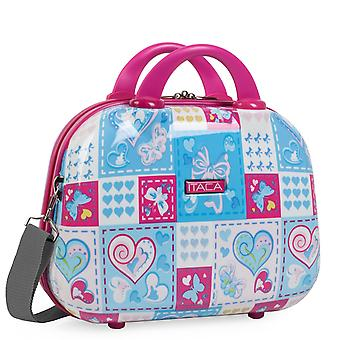 Itaca Firm's Rigid Travel Bag