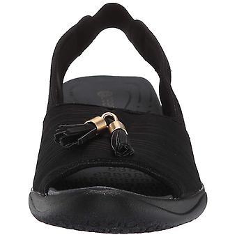 BZees Women's Mirage Heeled Sandal