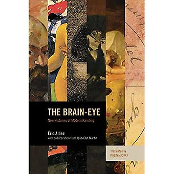 Hjerne-Eye: Nye historier af moderne maleri