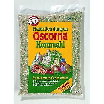 OSCORNA® horn flour, 1 kg