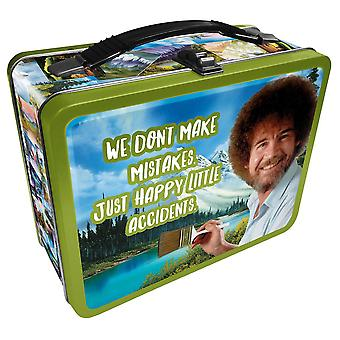 Bob Ross Happy Accidents Fun Box