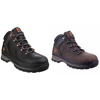 Timberland Pro Mens Splitrock XT Lace Up Premium Leather Boots