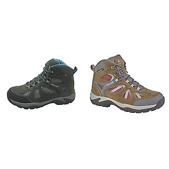 Johnscliffe Adventure Womens/Ladies Suede/Nylon Hiking Boot