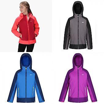 Childrens/Kids Hurdle III Waterproof Insulated Jacket