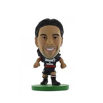 Soccerstarz Paris St Germain Javier Pastore Home Kit