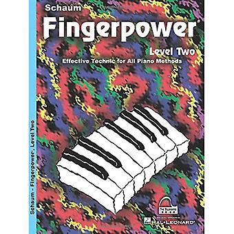 Fingerpower Lev 2 (REV)