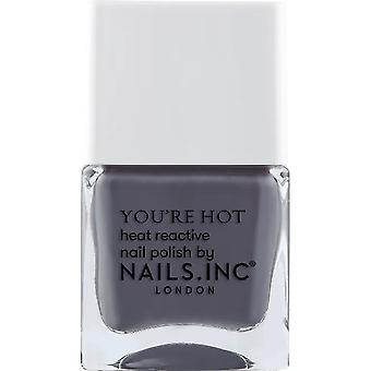 Ongles inc Are You Hot Or Not? 2020 Nail Polish Collection - You're Hot Then You're Cold 14ml