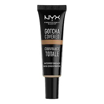 Nyx Professional Makeup Gotcha Covered Concealer, 8 ml