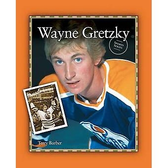 Wayne Gretzky by Barber & Terry