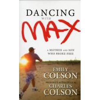 الرقص مع ماكس من قبل إميلي كولسون