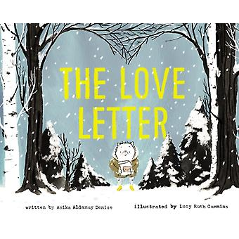 The Love Letter by Denise & Anika Aldamuy