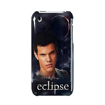 iPhone 3G/3GS Twilight Eclipse Shell + skærmbeskyttelse
