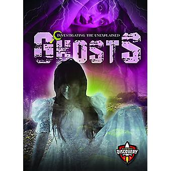 Ghosts by Emily Rose Oachs - 9781626178533 Book