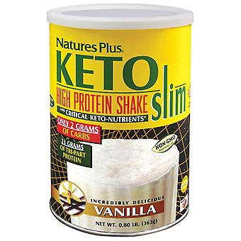 Nature es Plus Ketoslim Low Carb Vanille 363g (47351)