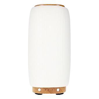 Essential Oil Diffuser Jazz Pranarôm Ceramic Bamboo