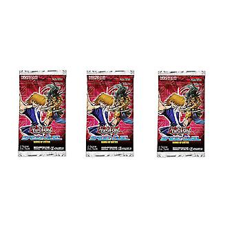 Yu-Gi-Oh! Speed Duel - Scars of Battle - Booster Packs 3-Pack