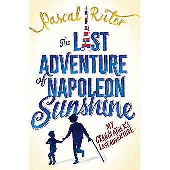 Pascal Ruter: The Last Adventure of Napoleon Sunshine - 97814087102