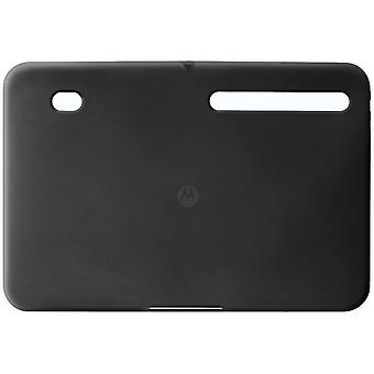 Motorola Xoom Black Gel case