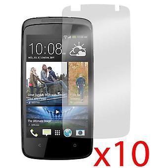 10x Anti-Glare Matte Screen Protector Cover for HTC Desire 500