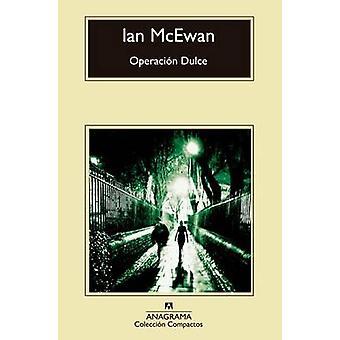 Operacion Dulce by Ian McEwan - 9788433977618 Book