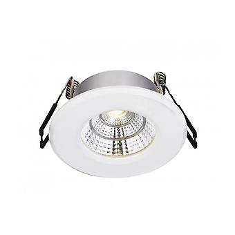 Garden Downlight Hades White 1 Bulb