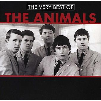 Tiere - Very Best of Animals [CD] USA Import
