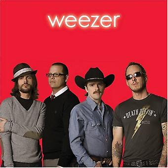 Weezer - Weezer (Red Album) [CD] USA import