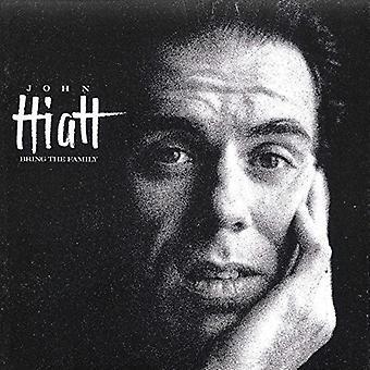 John Hiatt - brengen de familie [Vinyl] USA import