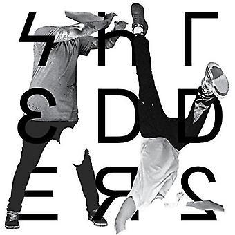 Shredders - Dangerous Jumps [Vinyl] USA import