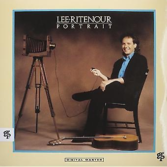 Lee Ritenour - Portrait [Vinyl] USA import