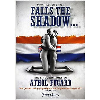 Falls the Shadow-the Life & Times of Athol Fugard [DVD] USA import