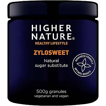 Higher Nature Zylosweet Powder 500g (ZYS500)