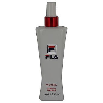 Fila by Fila Body Spray 8.4 oz / 248 ml (Women)