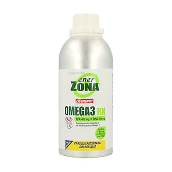 Omega 3 RX 240 capsules of 1g
