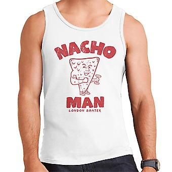London Banter Nacho mies miehet ' s Vest