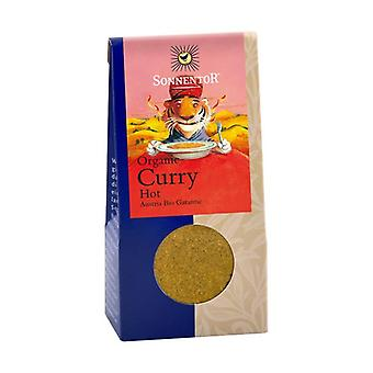 BIO Spicy Curry 35 g