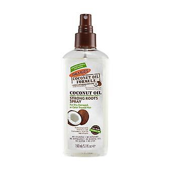 Coconut oil Root Spray 150 ml