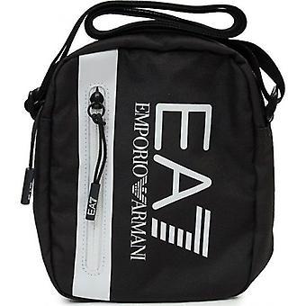 Ea7 Tren Core Mici Zip Pouch Bag